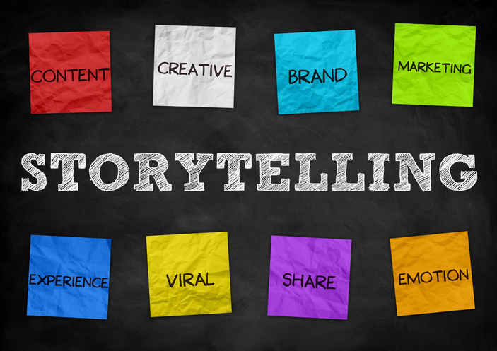 How to Influence Consumers and Customers with PR and Storytelling – ZB Group